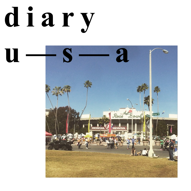 Diary-USA